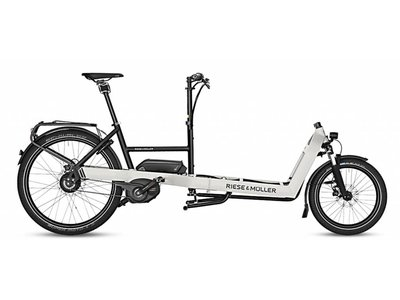 Riese & Müller Riese & Müller Packster 60 Vario HS Electric Bike