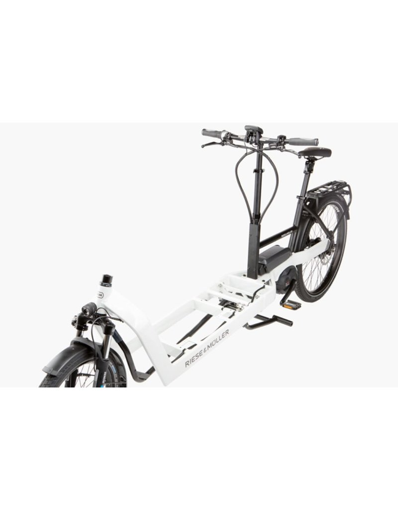 Riese & Müller Riese & Müller Packster 80 Touring HS