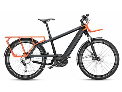 Riese & Müller Riese & Müller Multicharger Light Electric Bike