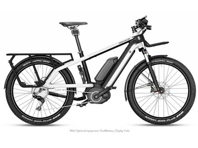 Riese & Müller Riese & Müller Multicharger GX Touring Electric Bike