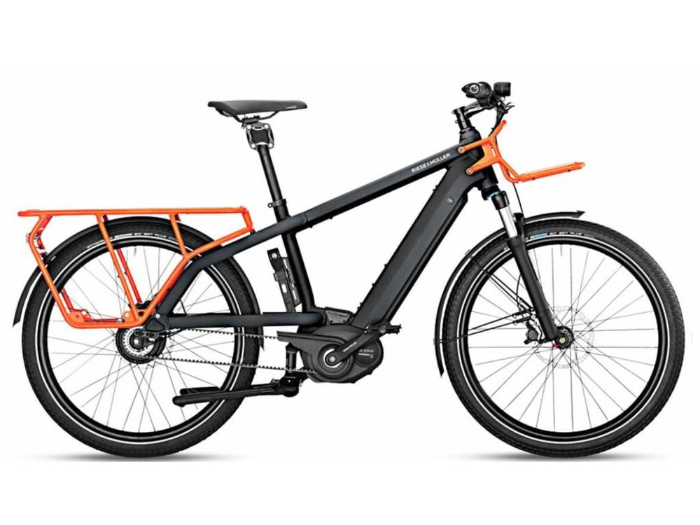 Riese & Müller Riese & Müller Multicharger Vario Electric Bike