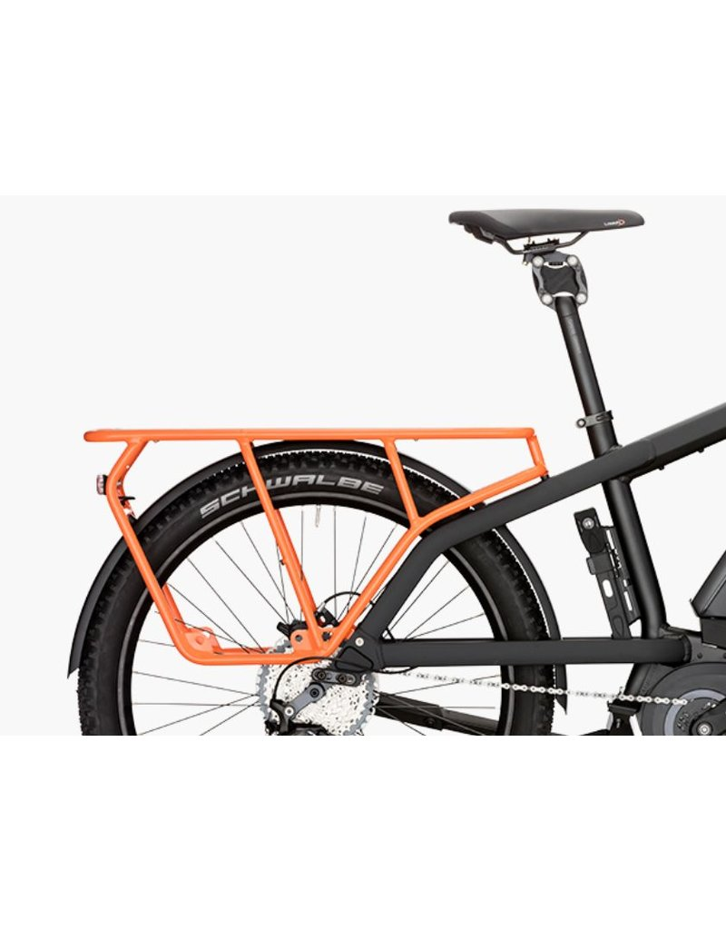 Riese & Müller Riese & Müller Multicharger Mixte GX Touring HS