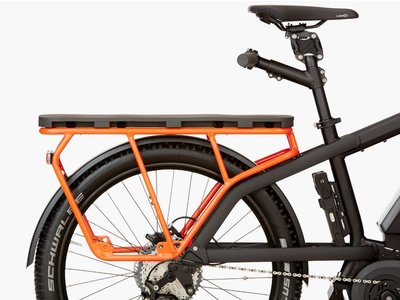 Riese & Müller Riese & Müller Multicharger Mixte Vario Electric Bike