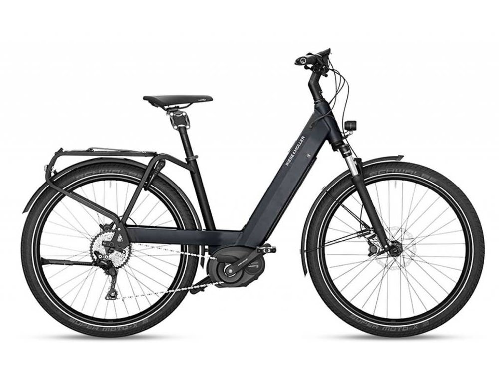 Riese & Müller Riese & Müller Nevo GT Touring Electric Bike