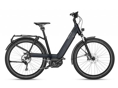 Riese & Müller Riese & Müller Nevo GT Touring HS Electric Bike