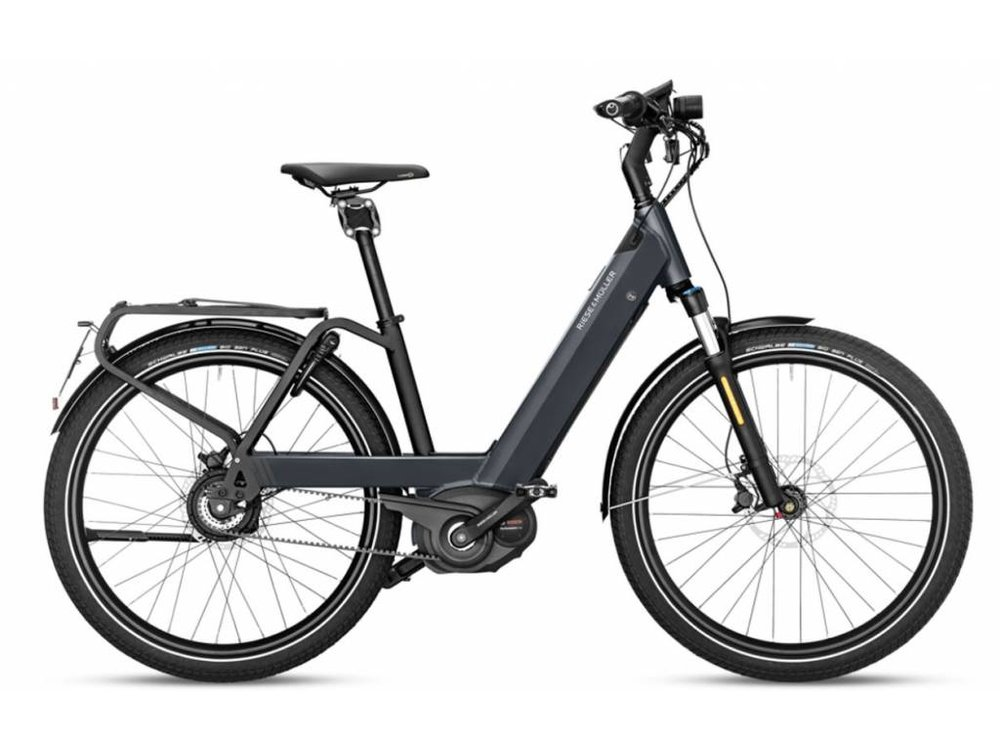 Riese & Müller Riese & Müller Nevo GH Vario Electric Bike