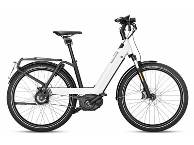 Riese & Müller Riese & Müller Nevo GT Vario HS Electric Bike
