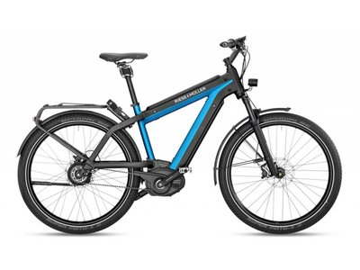 Riese & Müller Riese & Müller Supercharger GT Vario HS Electric Bike
