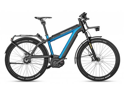 Riese & Müller Riese & Müller Supercharger GX Rohloff Electric Bike