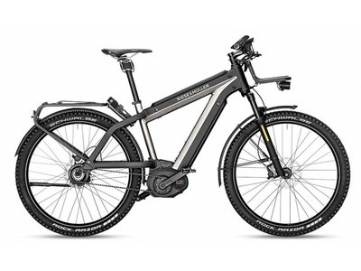 Riese & Müller Riese & Müller Supercharger GX Rohloff  HS Electric Bike