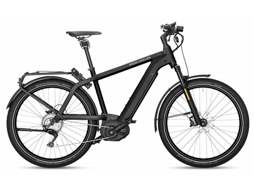 Riese & Müller Riese & Müller Charger GT Touring HS Electric Bike