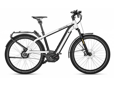 Riese & Müller Riese & Müller Charger GH Vario Electric Bike