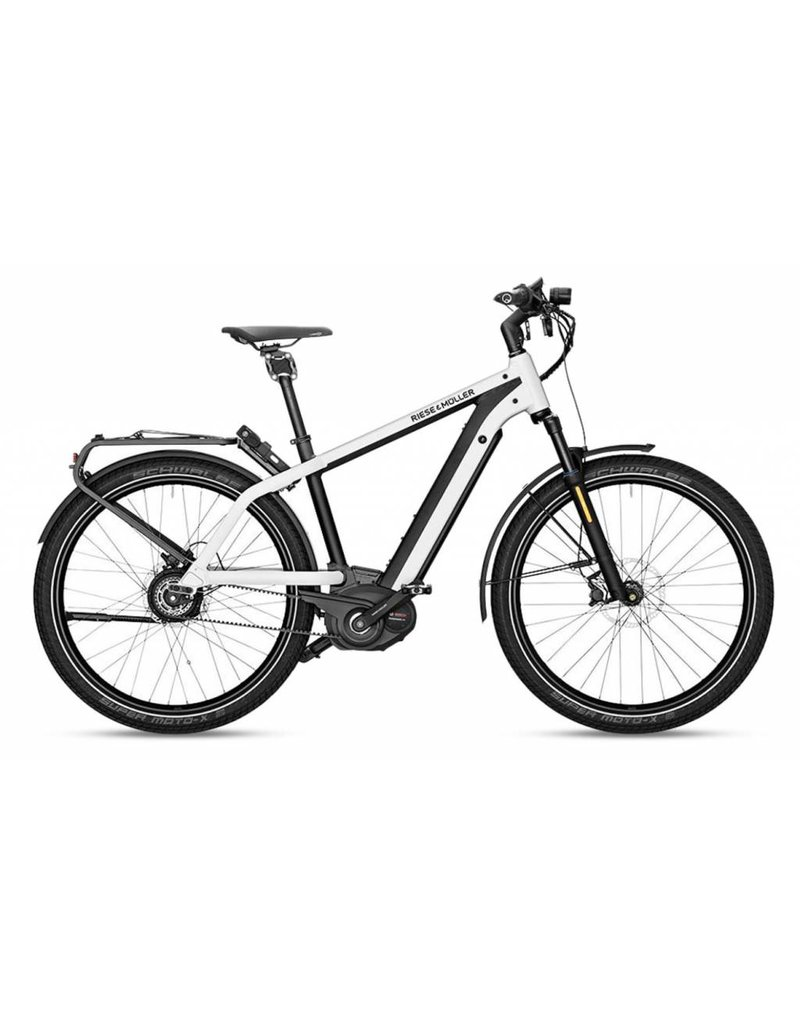Riese & Müller Riese & Müller Charger GH Vario