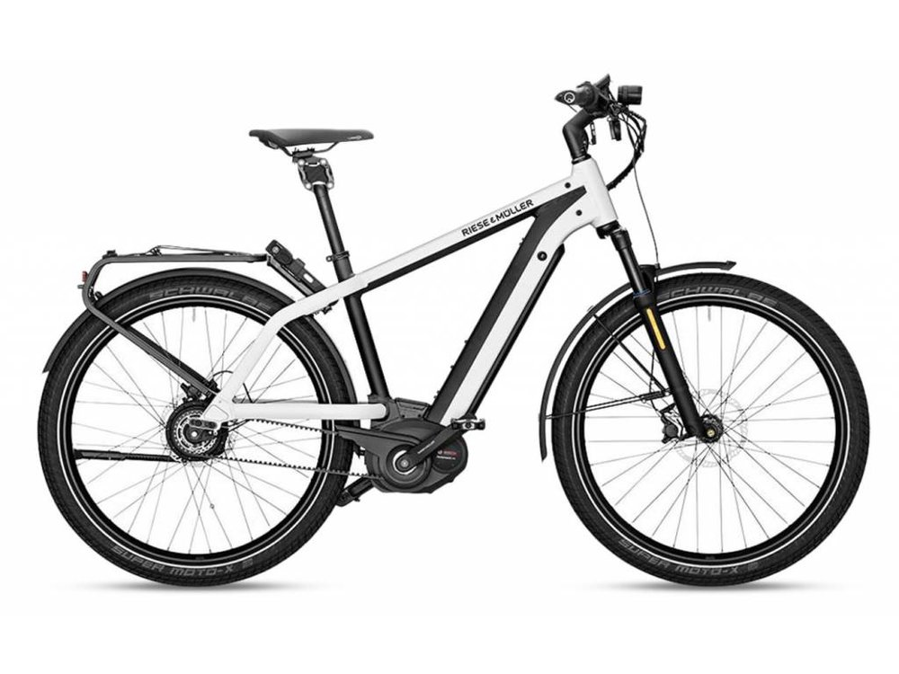 Riese & Müller Riese & Müller Charger GT Vario HS Electric Bike
