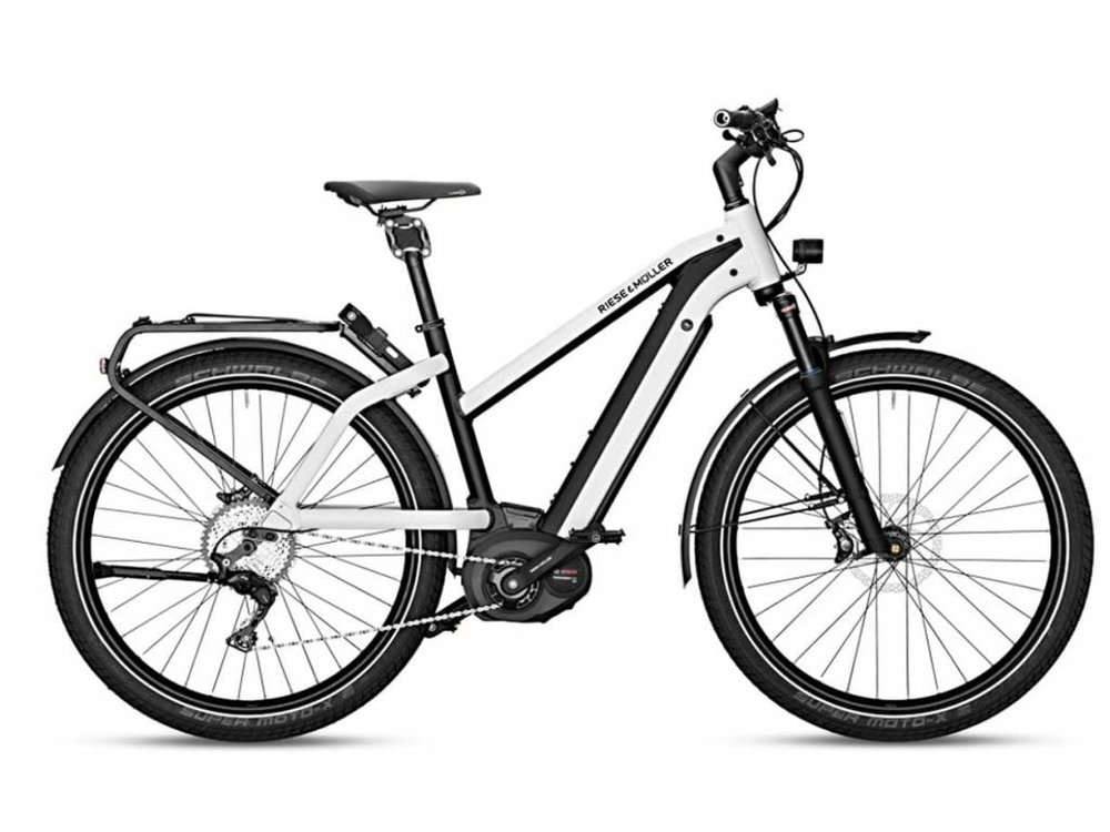 Riese & Müller Riese & Müller Charger Mixte GT Touring Electric Bike