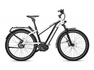 Riese & Müller Riese & Müller Charger Mixte GH Vario Electric Bike