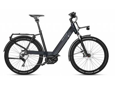 Riese & Müller Riese & Müller Nevo GX Touring Electric Bike