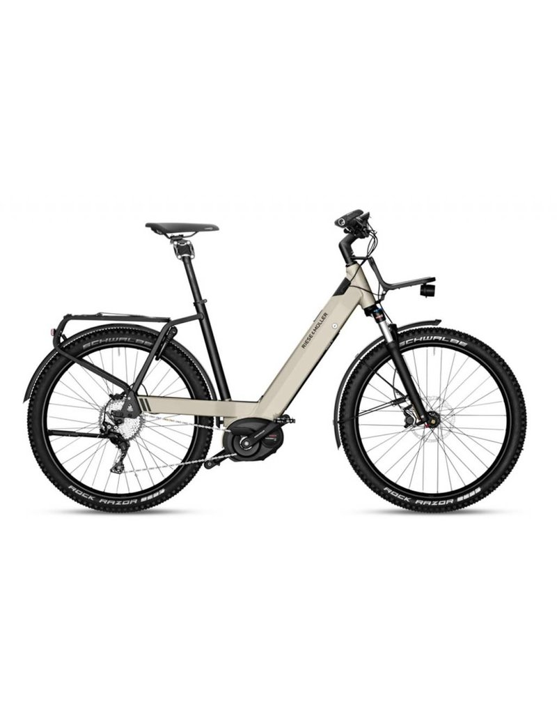 Riese & Müller Riese & Müller Nevo GX Touring HS