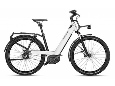 Riese & Müller Riese & Müller Nevo GX Rohloff Electric Bike