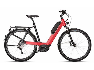 Riese & Müller Riese & Müller Nevo Touring Electric Bike