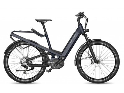 Riese & Müller Riese & Müller Homage GT Touring Electric Bike