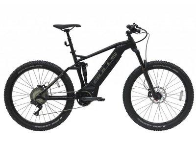 Bulls Bulls E-Core Di2 FS 27.5+ Electric Bike