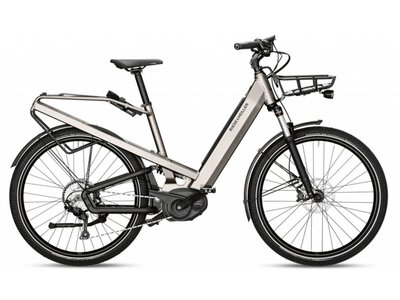 Riese & Müller Riese & Müller Culture GT Touring Electric Bike