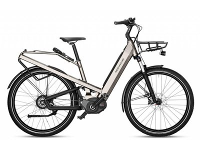 Riese & Müller Riese & Müller Culture GT Vario Electric Bike