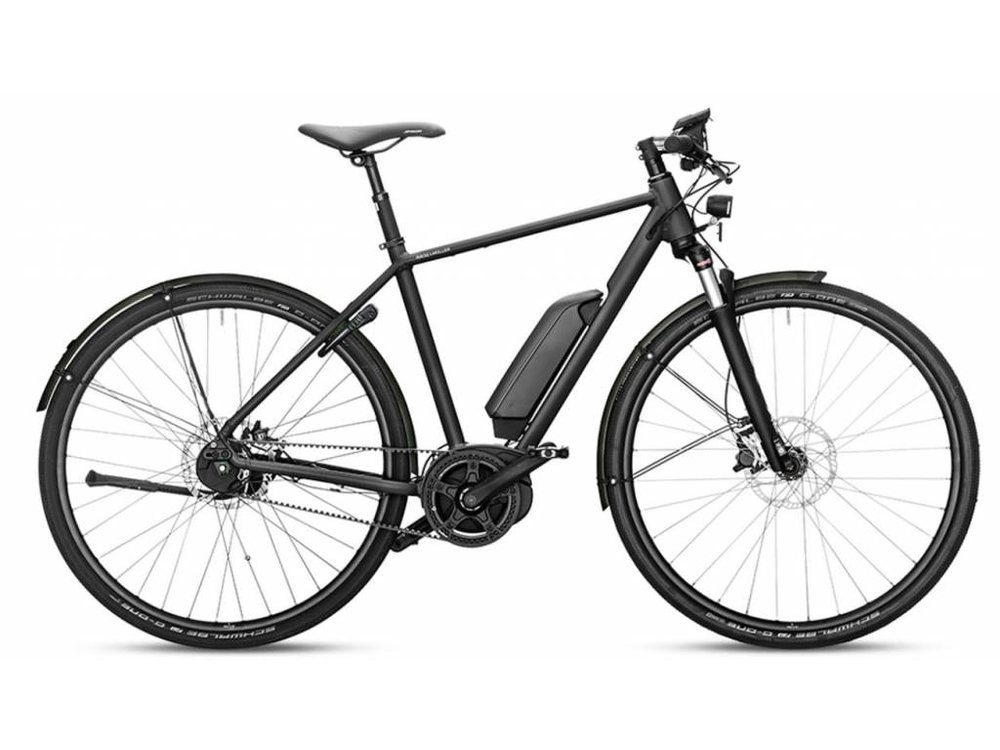 Riese & Müller Riese & Müller Roadster Urban Electric Bike