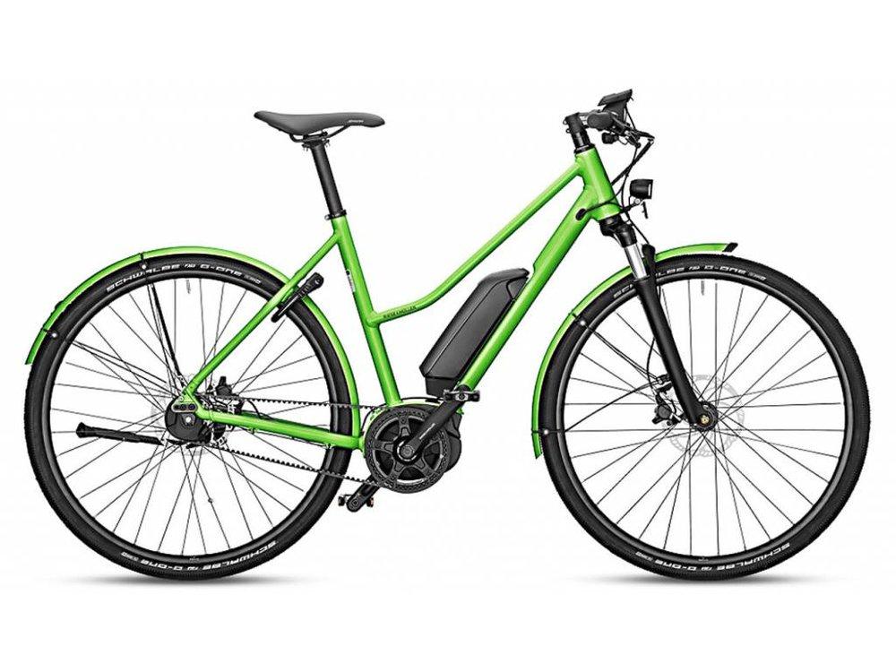 Riese & Müller Riese & Müller Roaster Mixte Urban Electric Bike