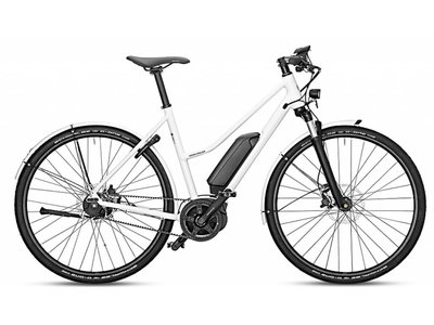 Riese & Müller Riese & Müller Roaster Mixte GT Urban Electric Bike