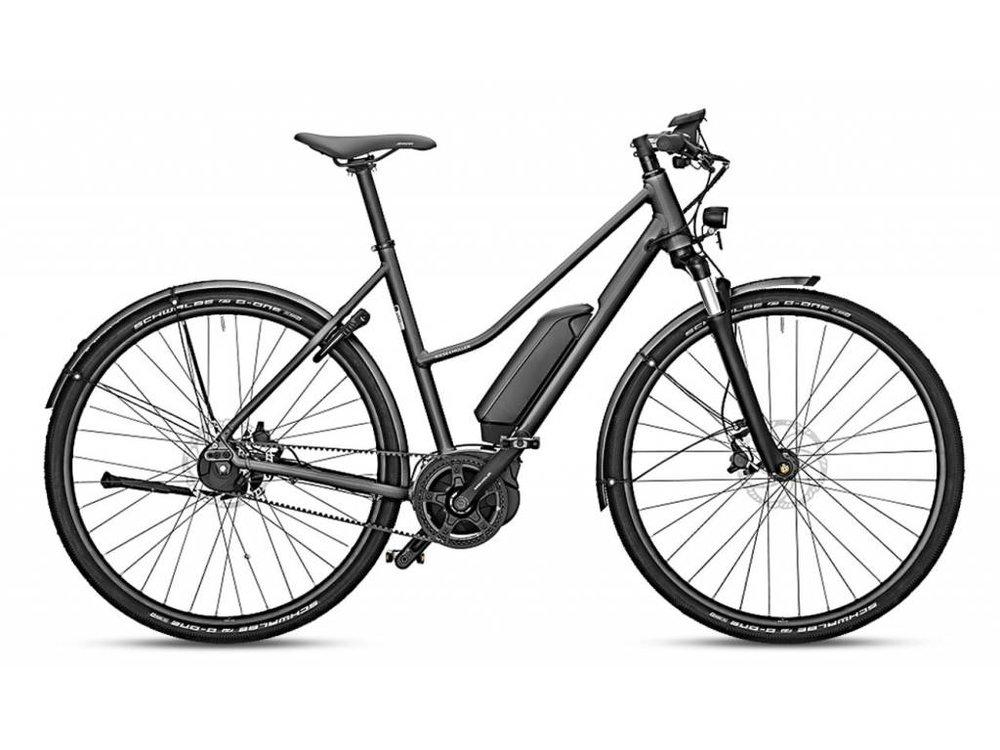 Riese & Müller Riese & Müller Roaster Mixte GT Urban Electric Bike