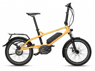 Riese & Müller Riese & Müller Tinker Vario Electric Bike