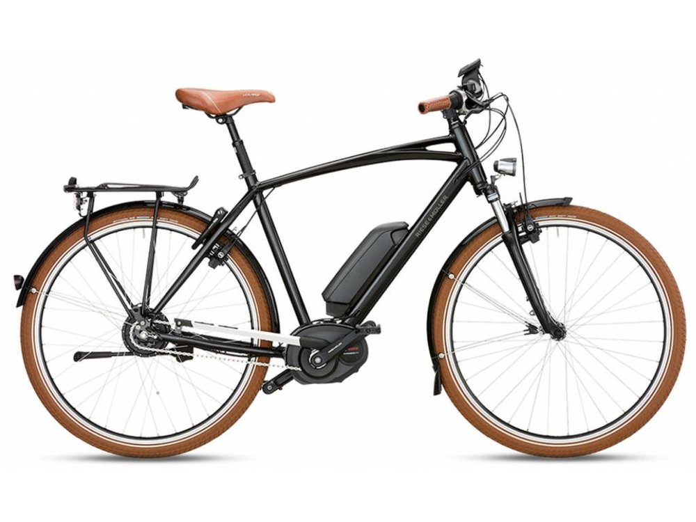 Riese & Müller Riese & Müller Cruiser Vario Electric Bike