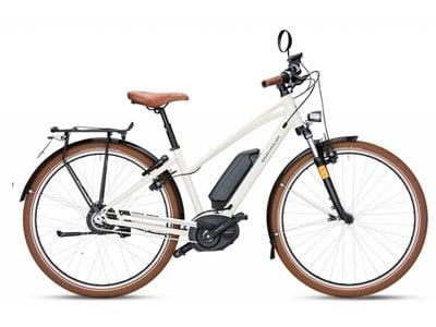 Riese & Müller Riese & Müller  Cruiser Mixte Vario Electric Bike