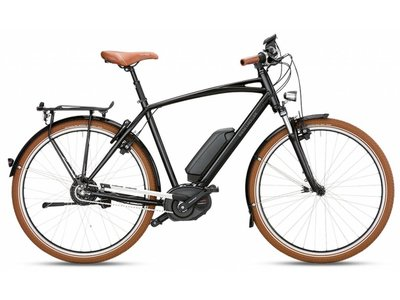 Riese & Müller Riese & Müller Cruiser Vario HS Electric Bike