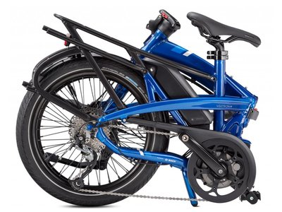 Tern Tern Vektron Q9 Electric Bike