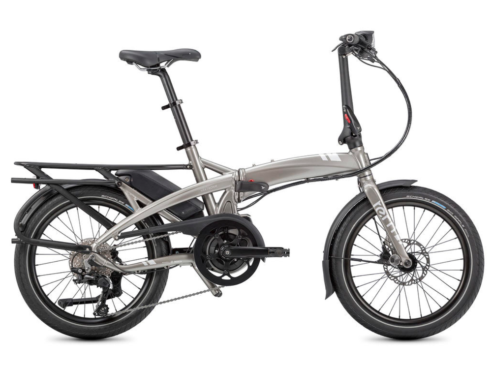 Tern Tern Vektron S10 Gen 2 Electric Bike
