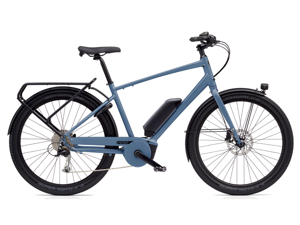 Benno Benno eScout Electric Bike
