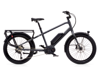 Benno Boost Speed Electric Bike