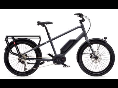 Benno Boost Speed Electric Bike