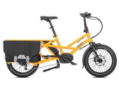 Tern Tern GSD S00 (1000 Wh) Electric Bike