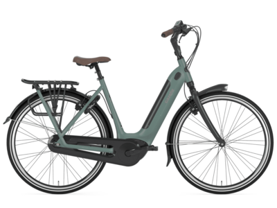 Gazelle Gazelle Arroyo C8 Elite Electric Bike