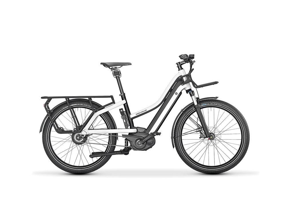 Riese & Müller Riese & Müller Multicharger Mixte Light Electric Bike