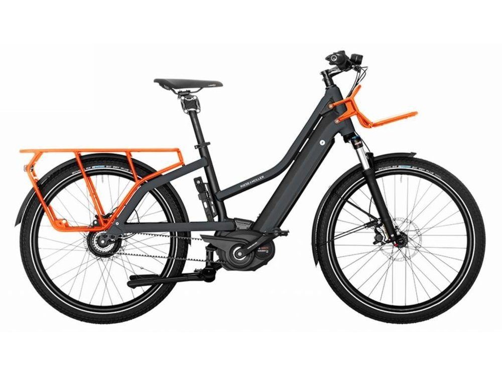 Riese & Müller Riese & Müller Multicharger Mixte Vario HS Electric Bike