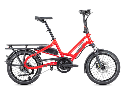 Tern Tern HSD P9 Electric Bike