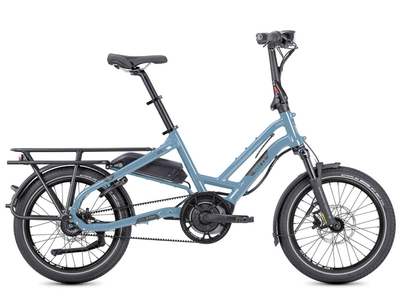 Tern Tern HSD S8i Electric Bike