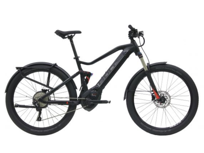 Bulls Bulls Iconic Evo TR 1 Electric Bike