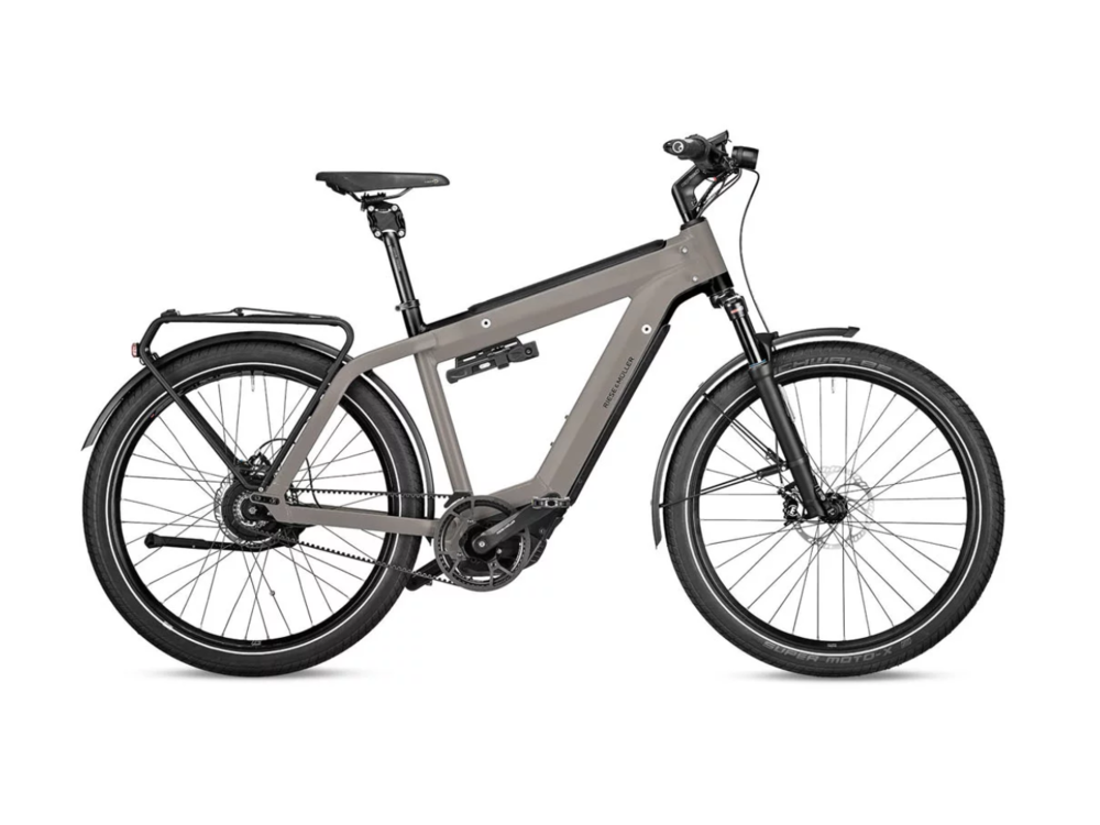 Riese & Müller Riese & Müller Supercharger2 GT Vario Electric Bike
