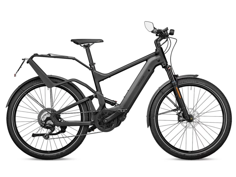 Riese & Müller Riese & Müller Delite GT Touring HS Electric Bike